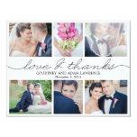 La foto preciosa del boda de la escritura le comunicado