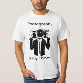 La fotografía es mi cosa playera