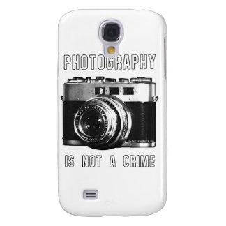 La fotografía no es un crimen