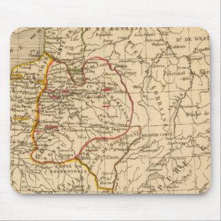 La France 1108 a 1180 Mouse Pad