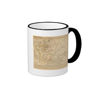 La France 1108 a 1180 Ringer Mug