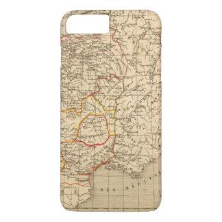 La France 1180 a 1223 iPhone 8 Plus/7 Plus Case
