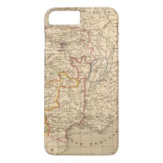La France 1270 a 1328 iPhone 7 Plus Case