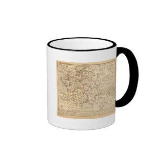 La France 1328 a 1350 Mug