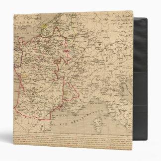 La France 1422 a 1461 Binder