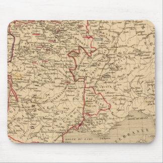 La France 1422 a 1461 Mouse Pad