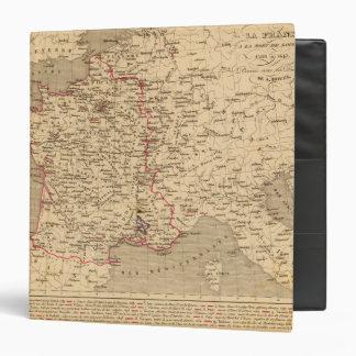 La France 1589 a 1643 3 Ring Binder