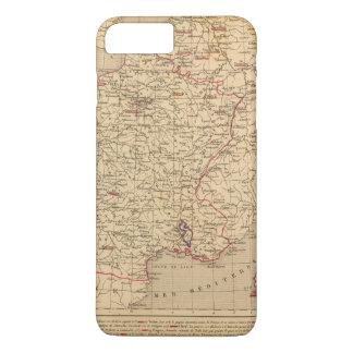 La France 1715 a 1774 iPhone 8 Plus/7 Plus Case