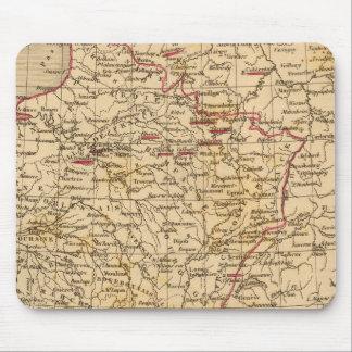 La France 1774 a 1793 Mouse Pad