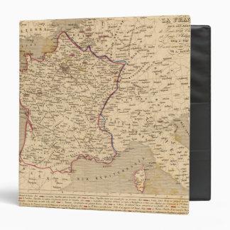 La France 1814 a 1840 Binder