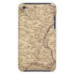 La France 1814 a 1840 iPod Case-Mate Cases