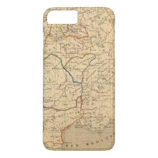 La France 843 a 987 iPhone 8 Plus/7 Plus Case