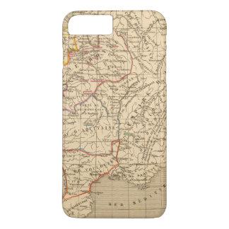 La France 996 a 1108 iPhone 8 Plus/7 Plus Case