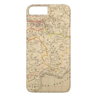 La France apres la mort de Clothaire 1er iPhone 8 Plus/7 Plus Case