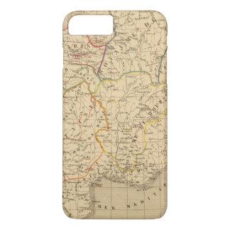 La France sous les enfans de Clovis iPhone 7 Plus Case