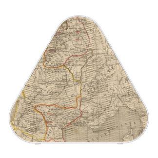 La Francia 1108 un 1180 Altavoz