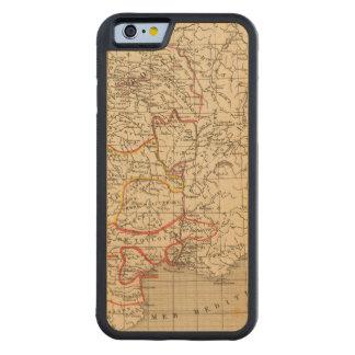 La Francia 1223 un 1270 Funda De iPhone 6 Bumper Arce