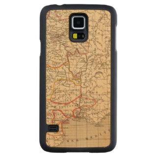 La Francia 1223 un 1270 Funda De Galaxy S5 Slim Arce