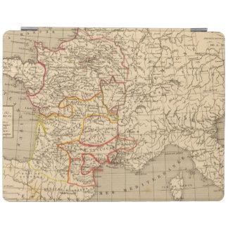 La Francia 1223 un 1270 Cover De iPad