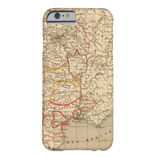 La Francia 1223 un 1270 Funda De iPhone 6 Barely There