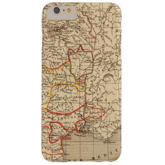La Francia 1223 un 1270 Funda De iPhone 6 Plus Barely There