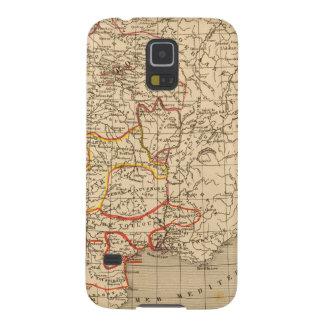 La Francia 1223 un 1270 Funda De Galaxy S5