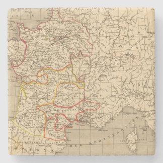 La Francia 1223 un 1270 Posavasos De Piedra