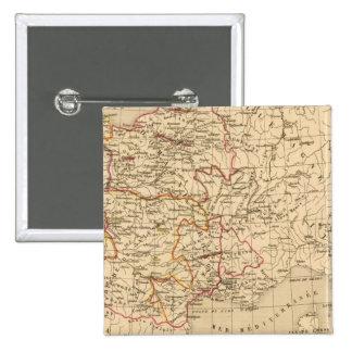 La Francia 1364 un 1380 Pins