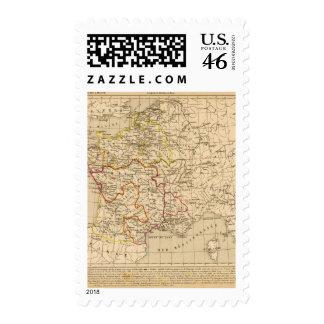 La Francia 1380 un 1422