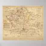 La Francia 1461 un 1483 Impresiones