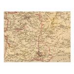 La Francia 1461 un 1483 Tarjetas Postales