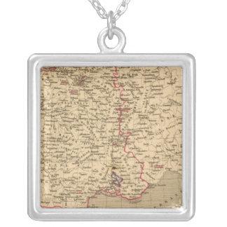 La Francia 1589 un 1643 Pendiente Personalizado
