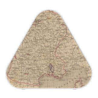 La Francia 1715 un 1774 Altavoz Bluetooth