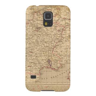 La Francia 1715 un 1774 Carcasas De Galaxy S5