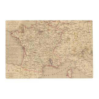 La Francia 1715 un 1774 Tapete Individual