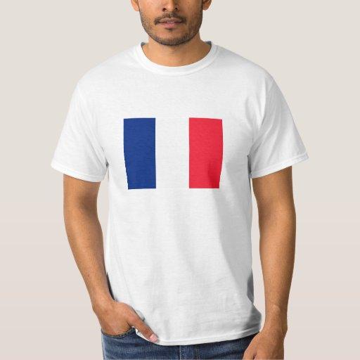 La Francia de Francia Pavillon del la de Pavillon Remeras