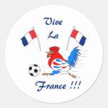 La Francia de Vive Etiquetas