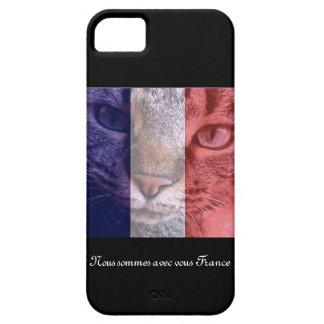 La Francia de Vive Funda Para iPhone SE/5/5s