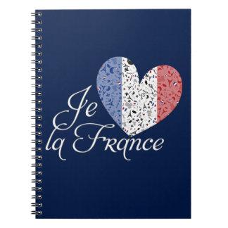 La Francia de Vive Libretas