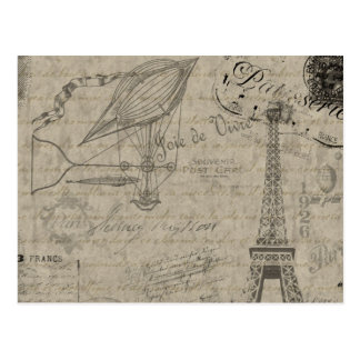La Francia de Vive Tarjetas Postales
