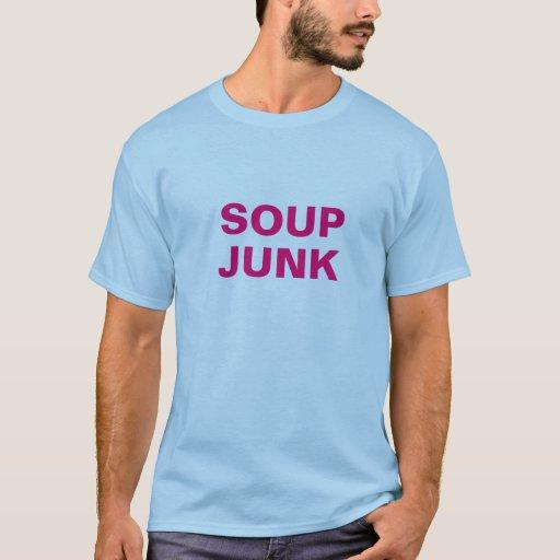 """La frase al azar junta con te """"la camiseta de los"""