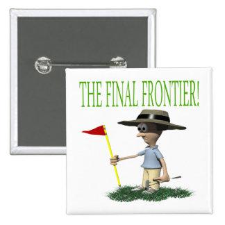 La frontera final pins
