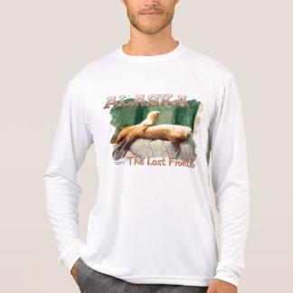 La frontera pasada tee shirts
