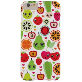 la fruta embroma el ejemplo funda barely there iPhone 6 plus