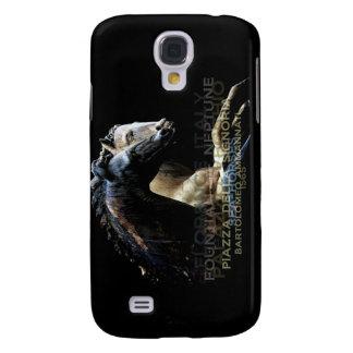 La fuente de Neptuno - Mar-caballos Samsung Galaxy S4 Cover