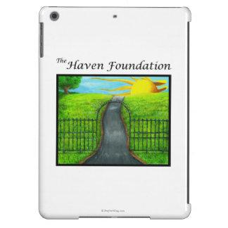 La fundación del asilo funda para iPad air