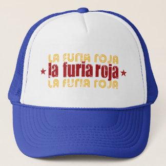 La Furia Roja Trucker Hat