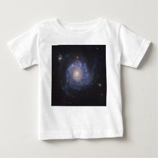 La galaxia 101 NGC más sucios 5457 del molinillo Playera Para Bebé