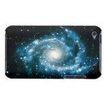 La galaxia espiral protagoniza astronomía del espa iPod touch cobertura