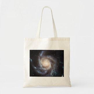 La galaxia NGC 5457 101 más sucios del molinillo d Bolsas Lienzo